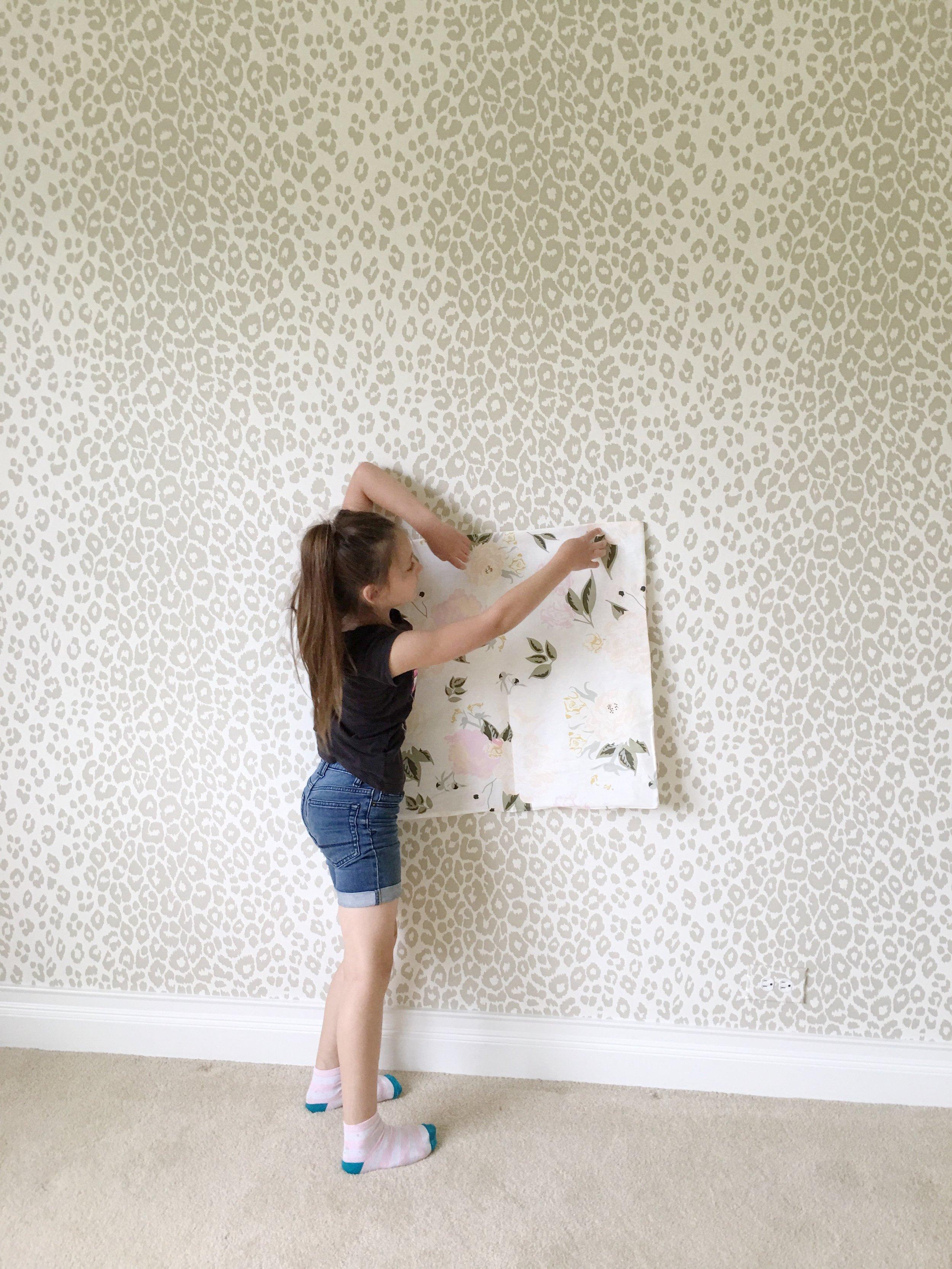 Schumacher Iconic Leopard Wallpaper - Laura Design Co.