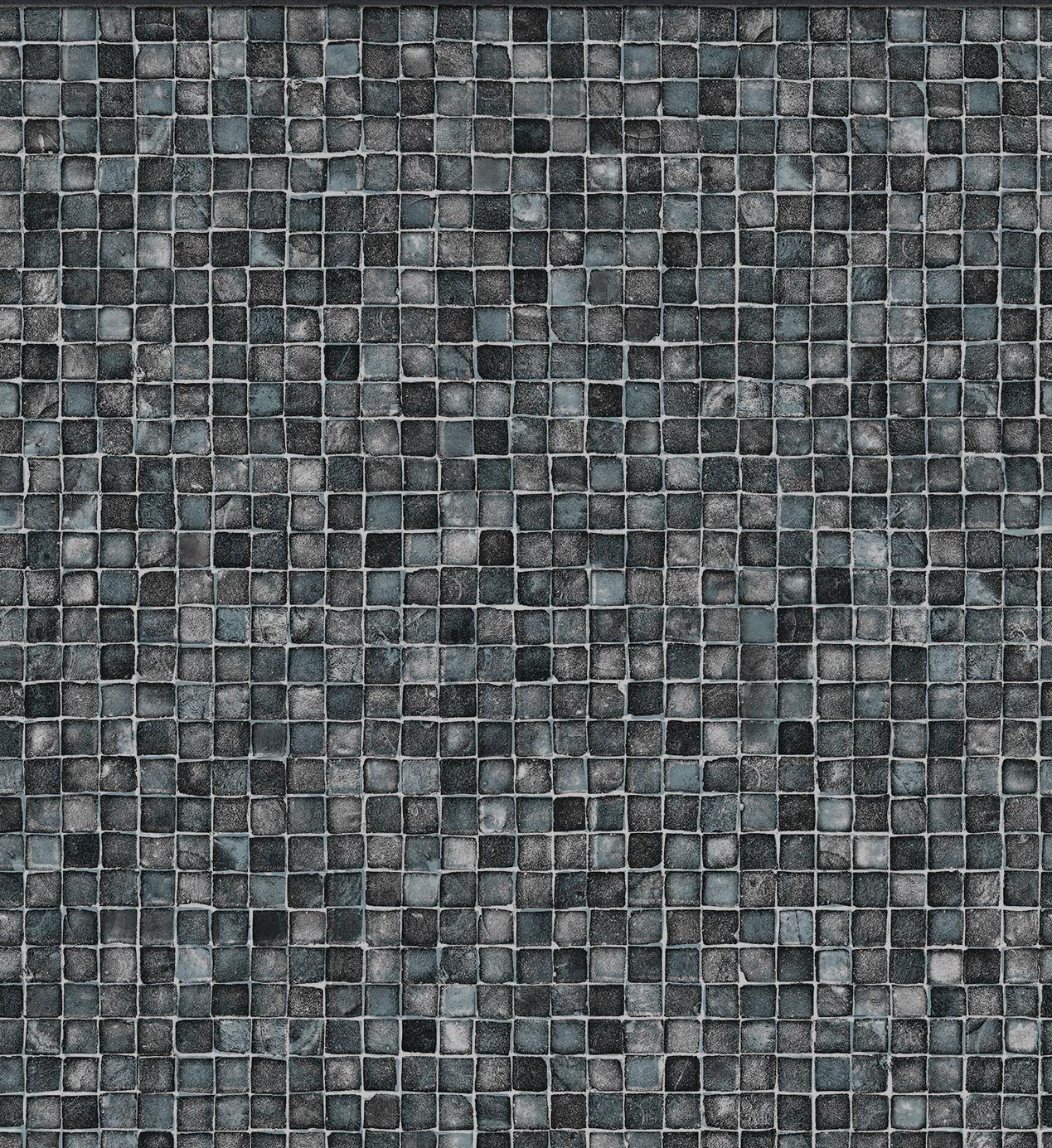 Slate Mosaic