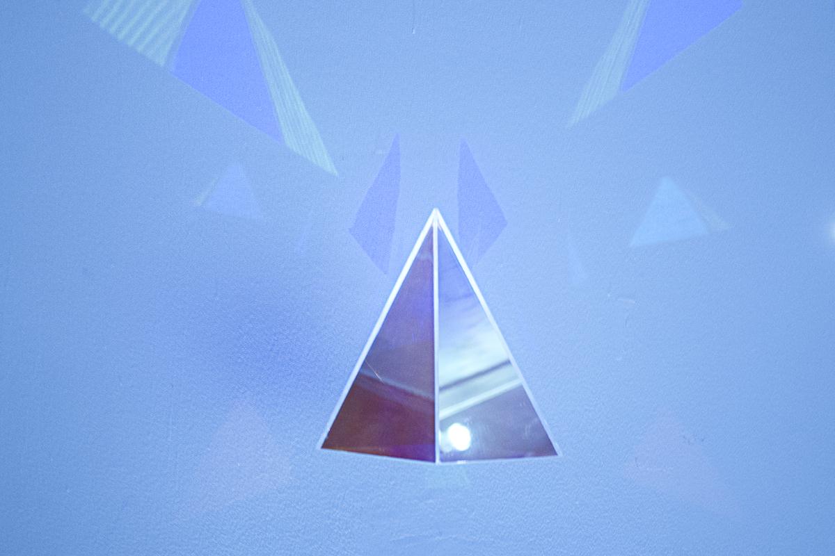 A Light Shift, 2014