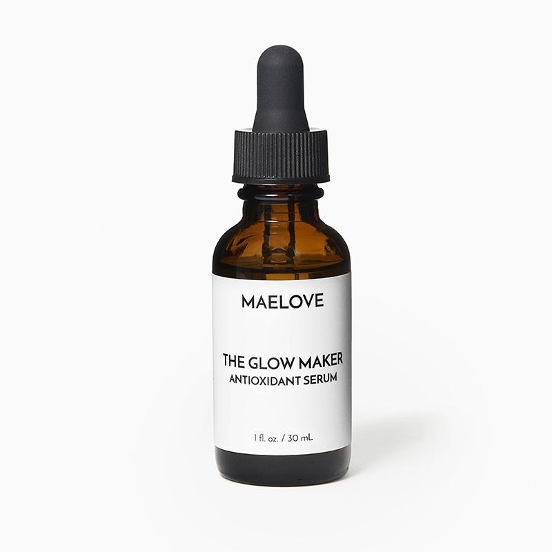 MAELOVE THE GLOW MAKER