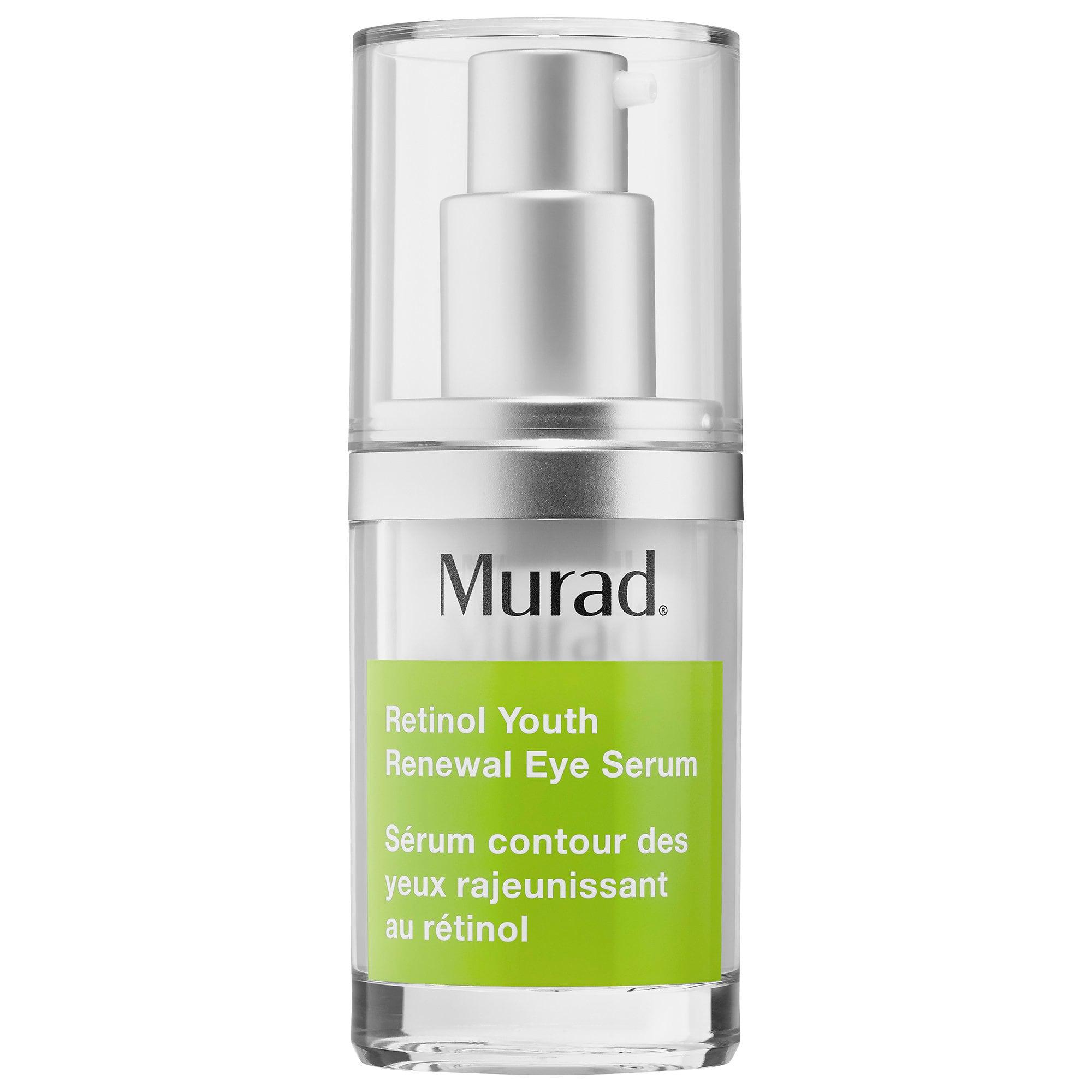 Step 2: MURAD  Retinol Youth Renewal Eye Serum