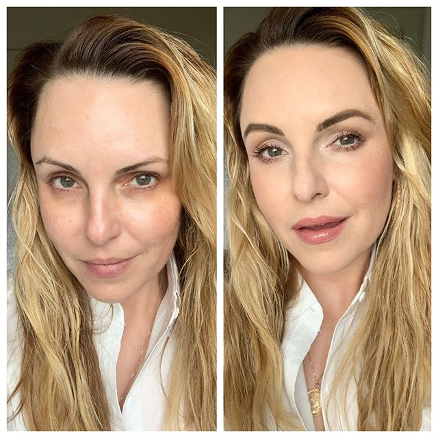 Super excited to partner with Sephora inside @jcpenney & @itcosmetics to create this quick everyday makeup look for you guys! You can now get @itcosmetics at Sephora inside @jcpenney for the 1st time 👍🏻 I have been an IT Girl for 10 years and love that their products are formulated in conjunction with plastic surgeons and are easy to use. Swipe 👉🏻 to get my go to day time, fresh look #ellesquad #ad #beautyover30 #lovetheskinyourin #SephoraInJCP #itcosmetics