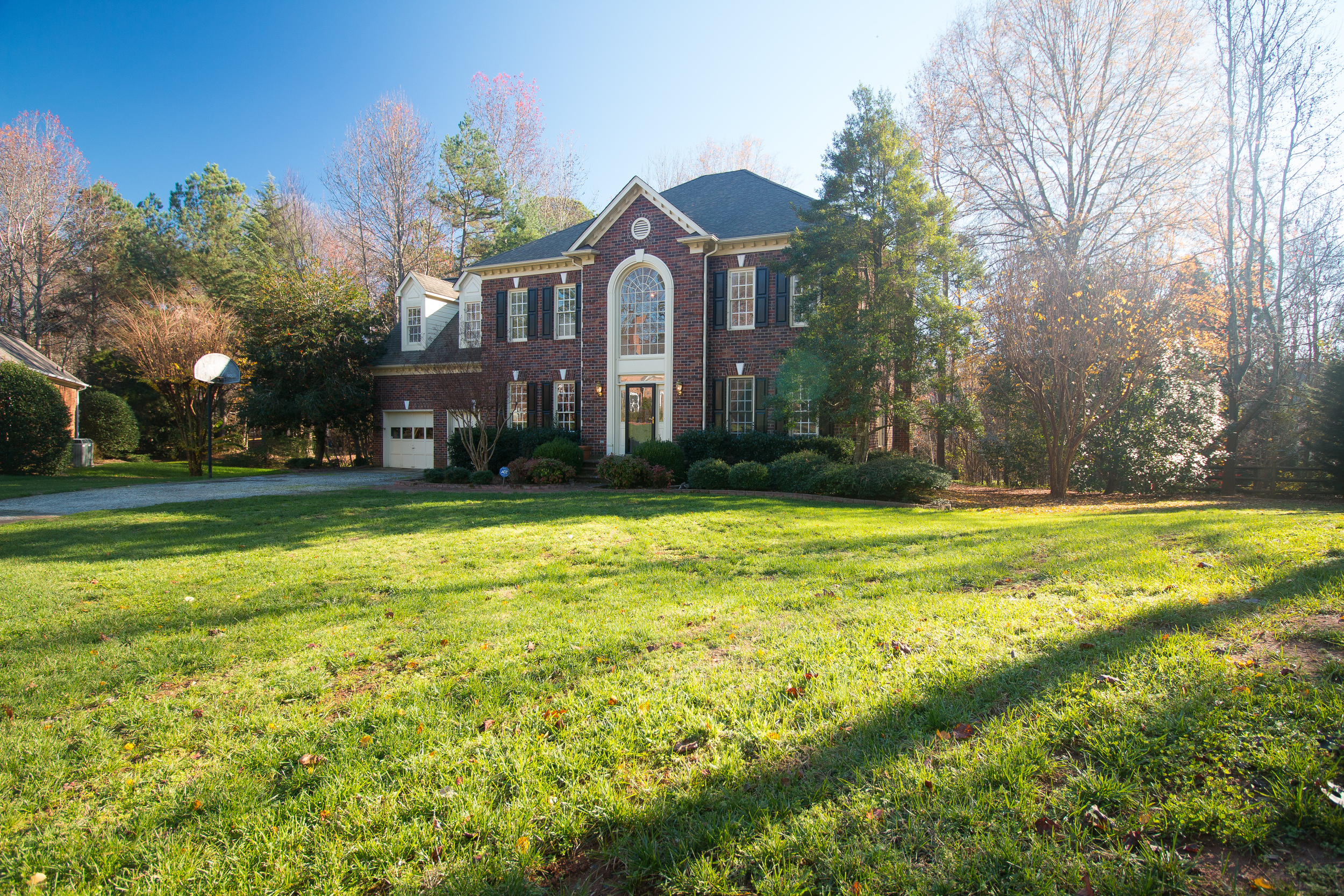 Bethany Mitchell Homes: Charlotte NC