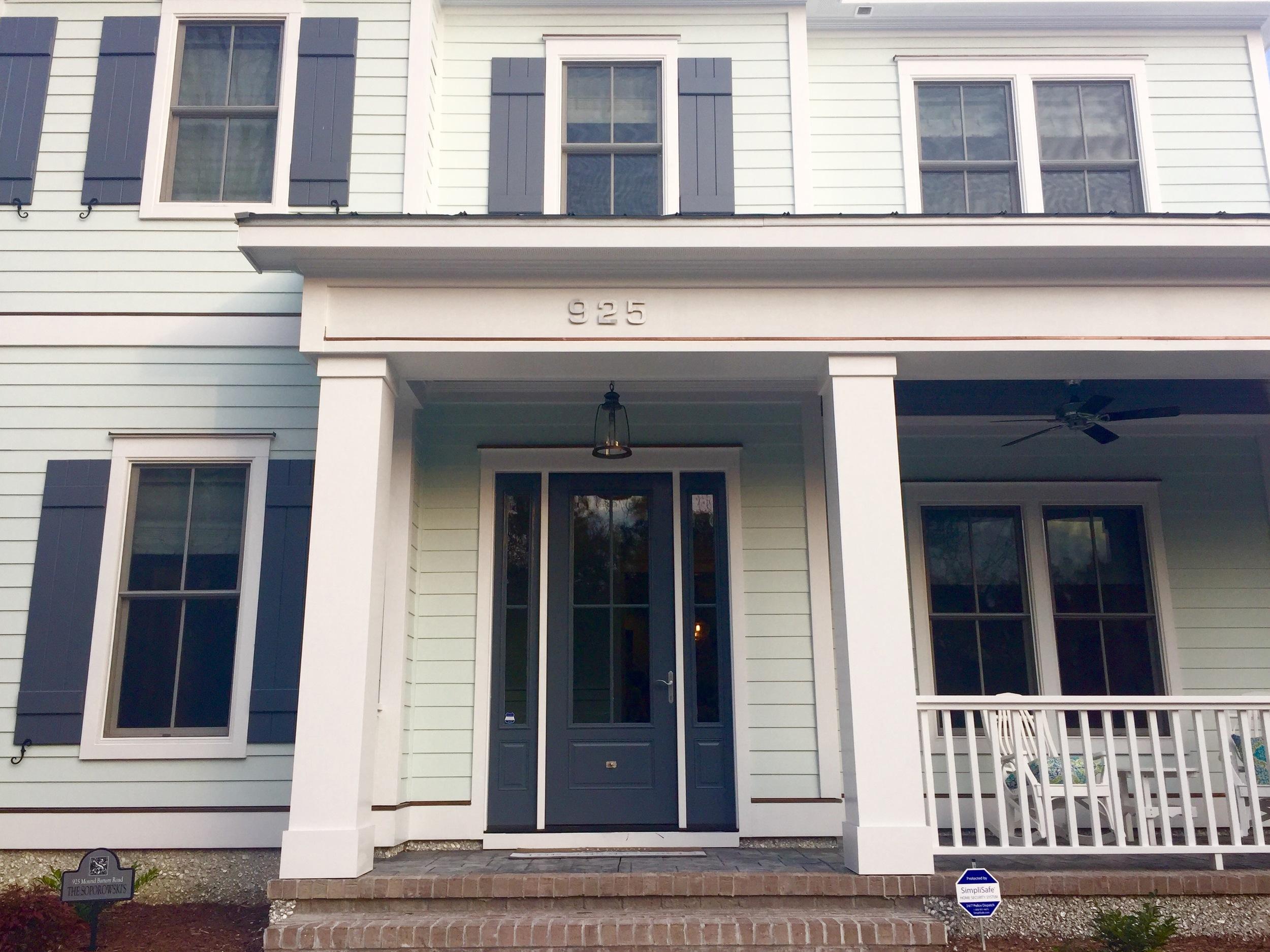 Bethany Mitchell Homes: Autumn Hall