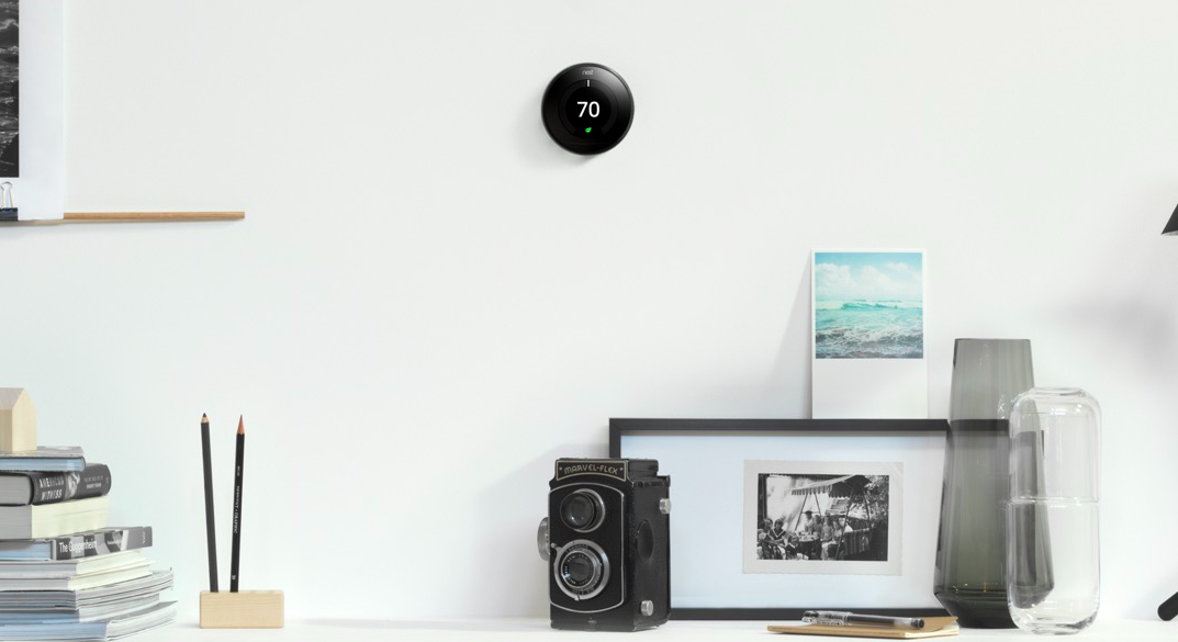 Image from  Nest
