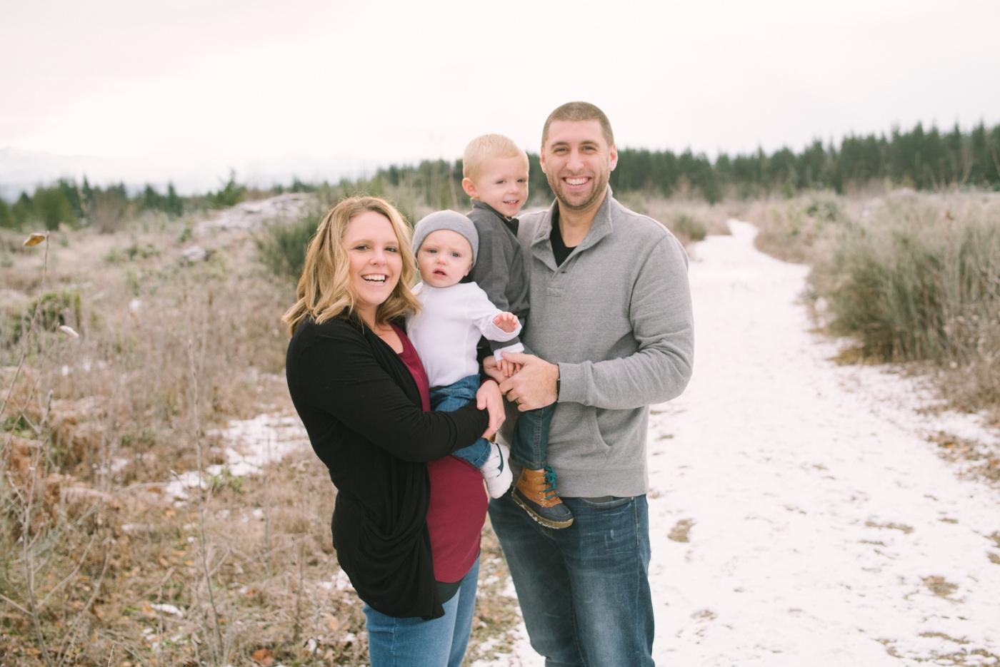 Renard Family