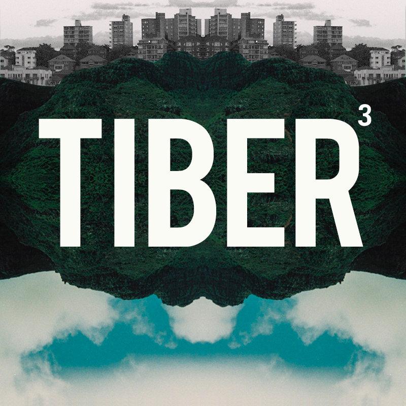 Tiber - Tiber 3 - Released April 2013