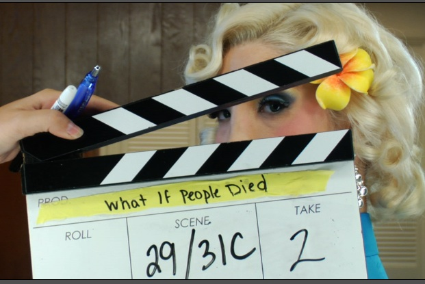 WHAT IF PEOPLE DIED (2012) - Comedic Feature Film