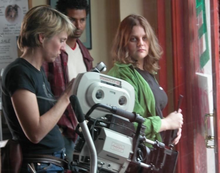 LEILA (2006) Dramatic Short Film