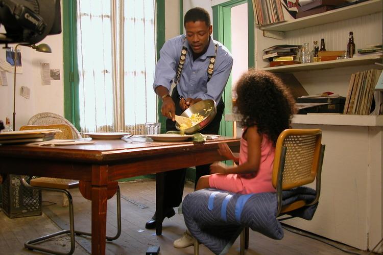CODA (2006) Dramatic Short Film
