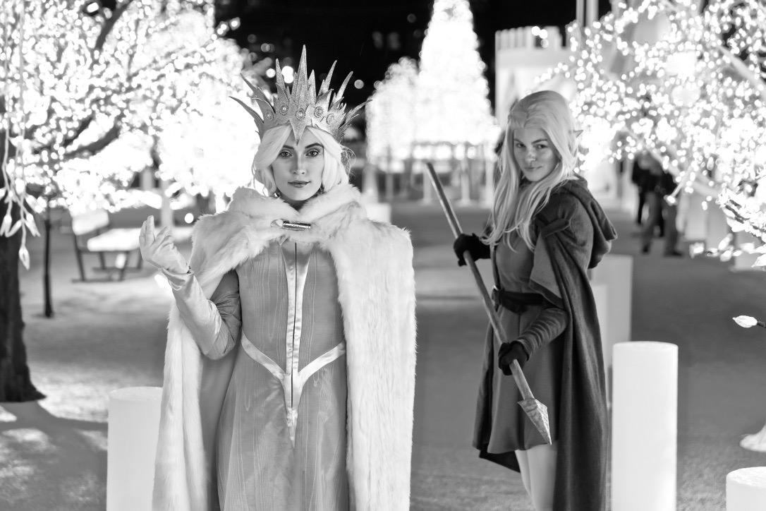 Aurora Winter Festival 2018