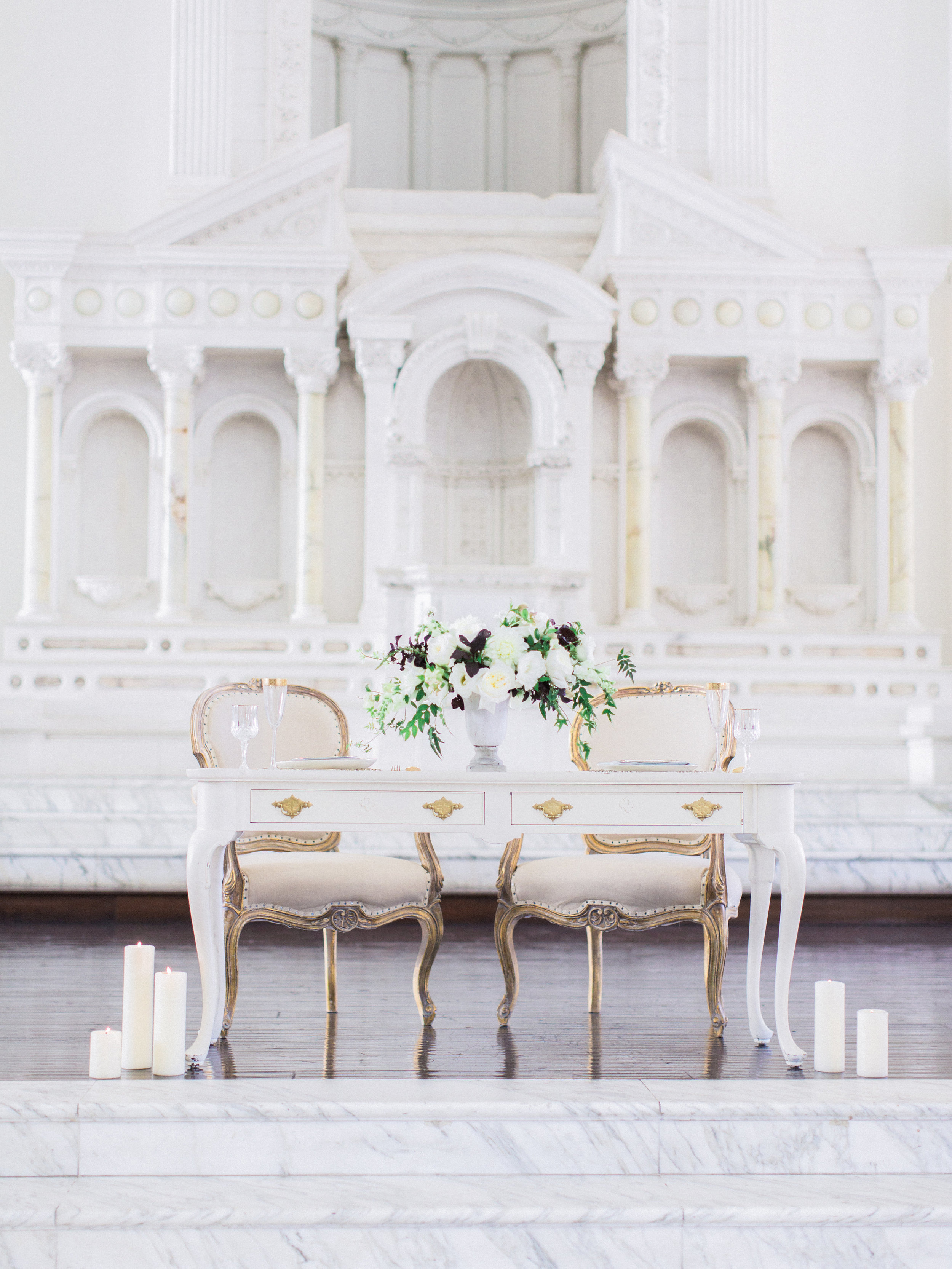 Because not everything you hope about styled shoot are true! Photos by  Steve Torres Photography.
