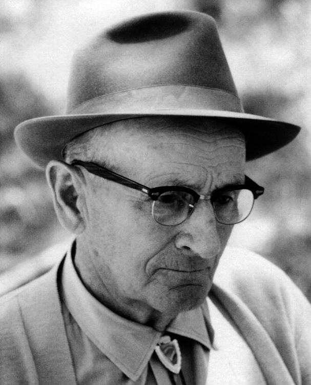 James Lloyd Huffman :: 1960's