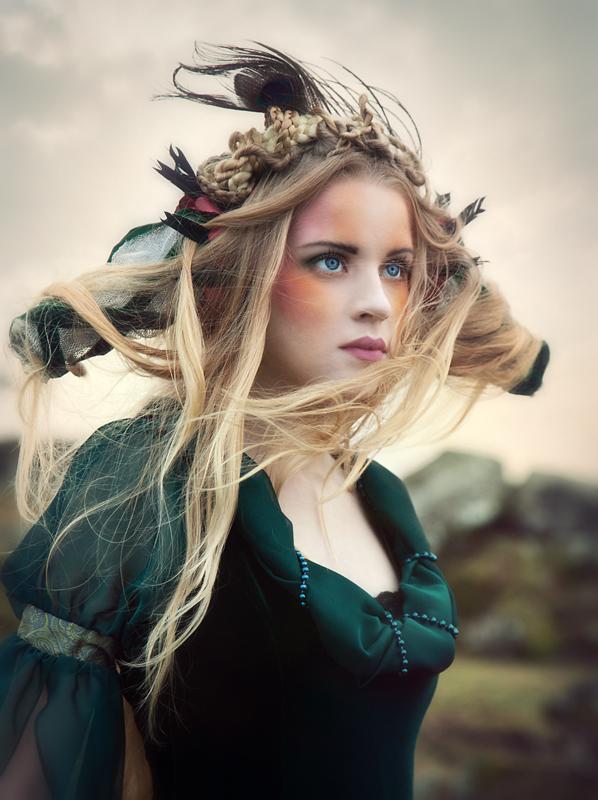 Ygraines Daughters © Carri Angel