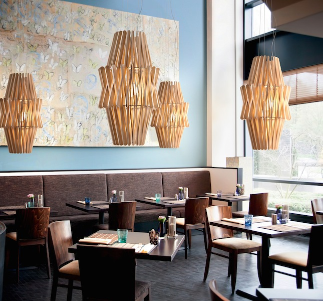 Decorateur Restaurant
