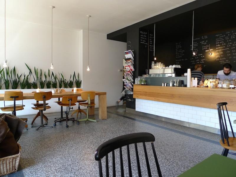 Decorateur Cafe