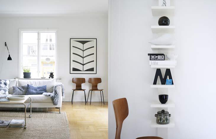 Decorateur interieur appartement : sejour