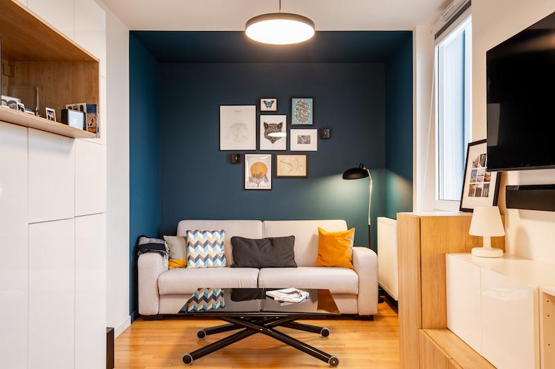 Appartement Paris 13
