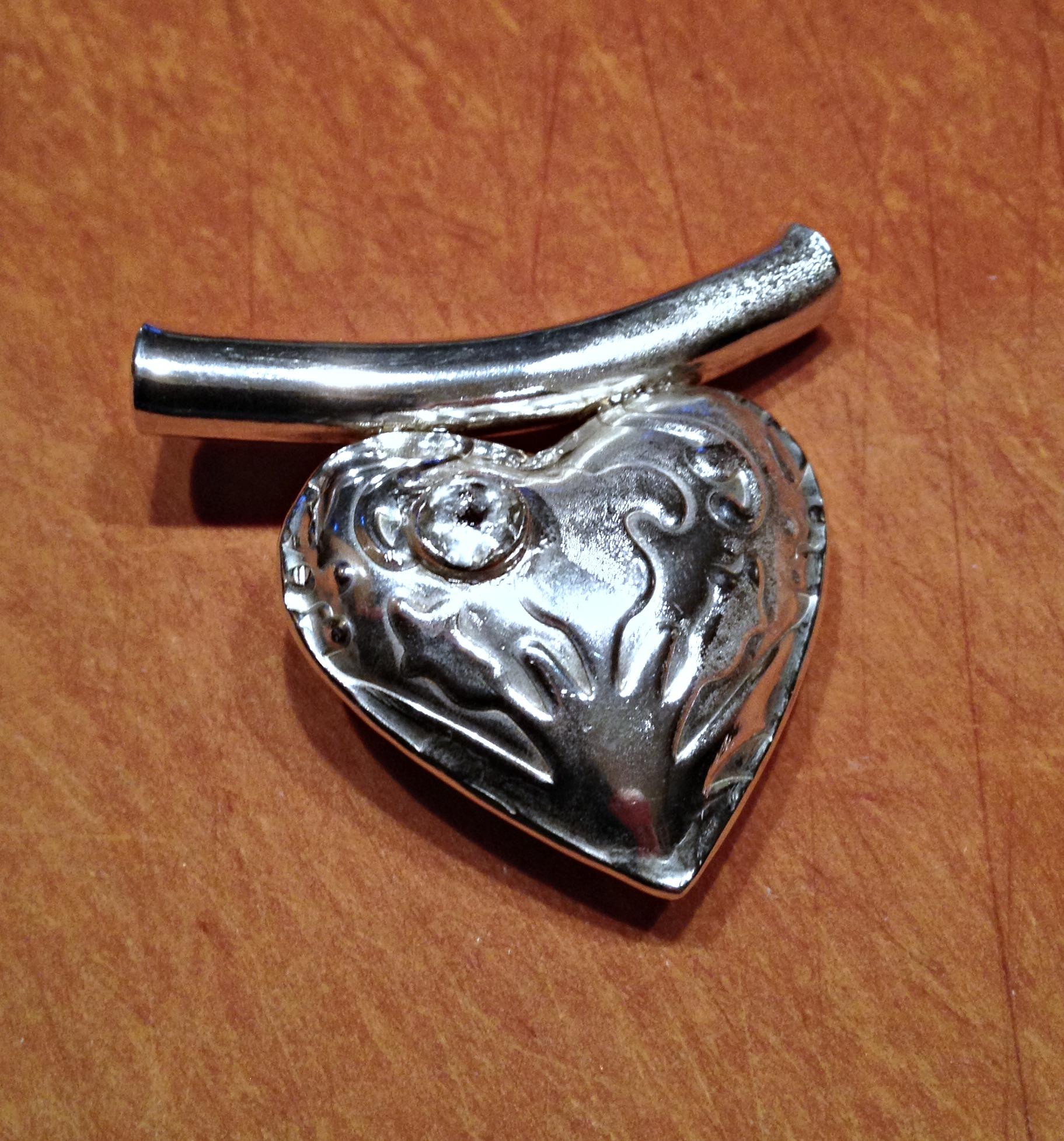 Silver Heart 3