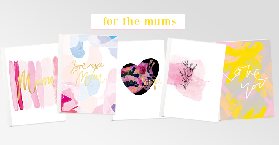 SOMETHING FOR MUM! - A GIFT GUIDE FOR MOTHER'S DAY 2019