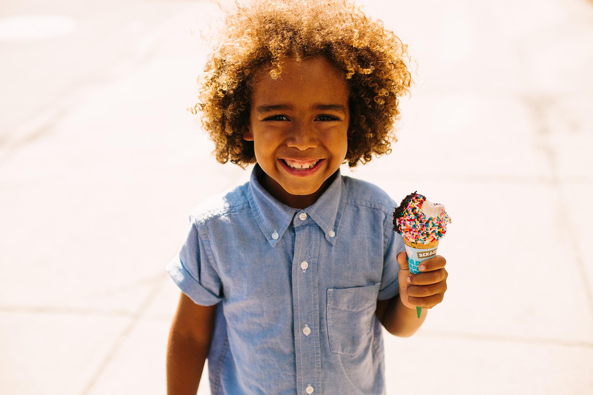 little boy ben and jerrys ice cream smile web.jpg