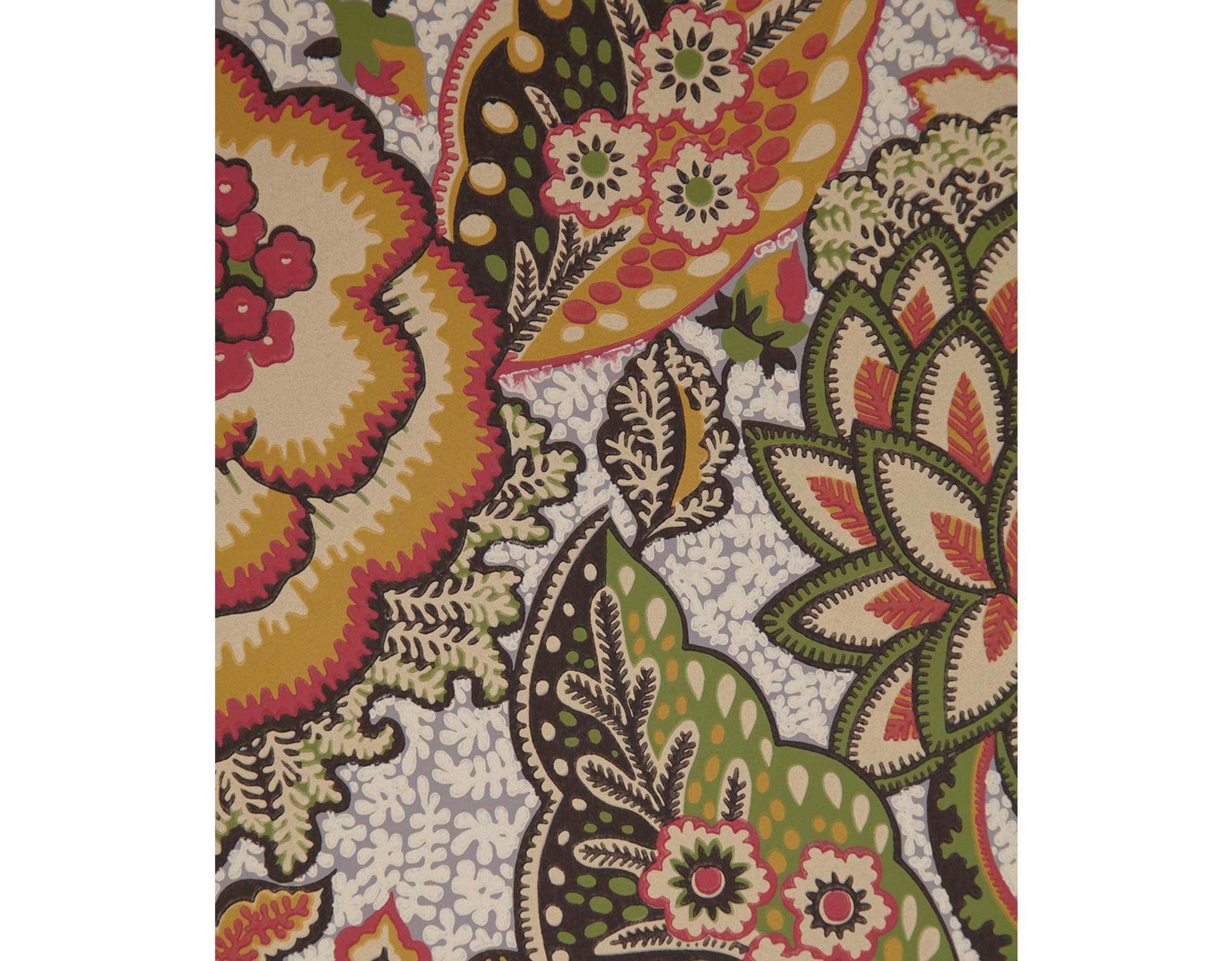 Patricia Anne wallpaper -  Liberty