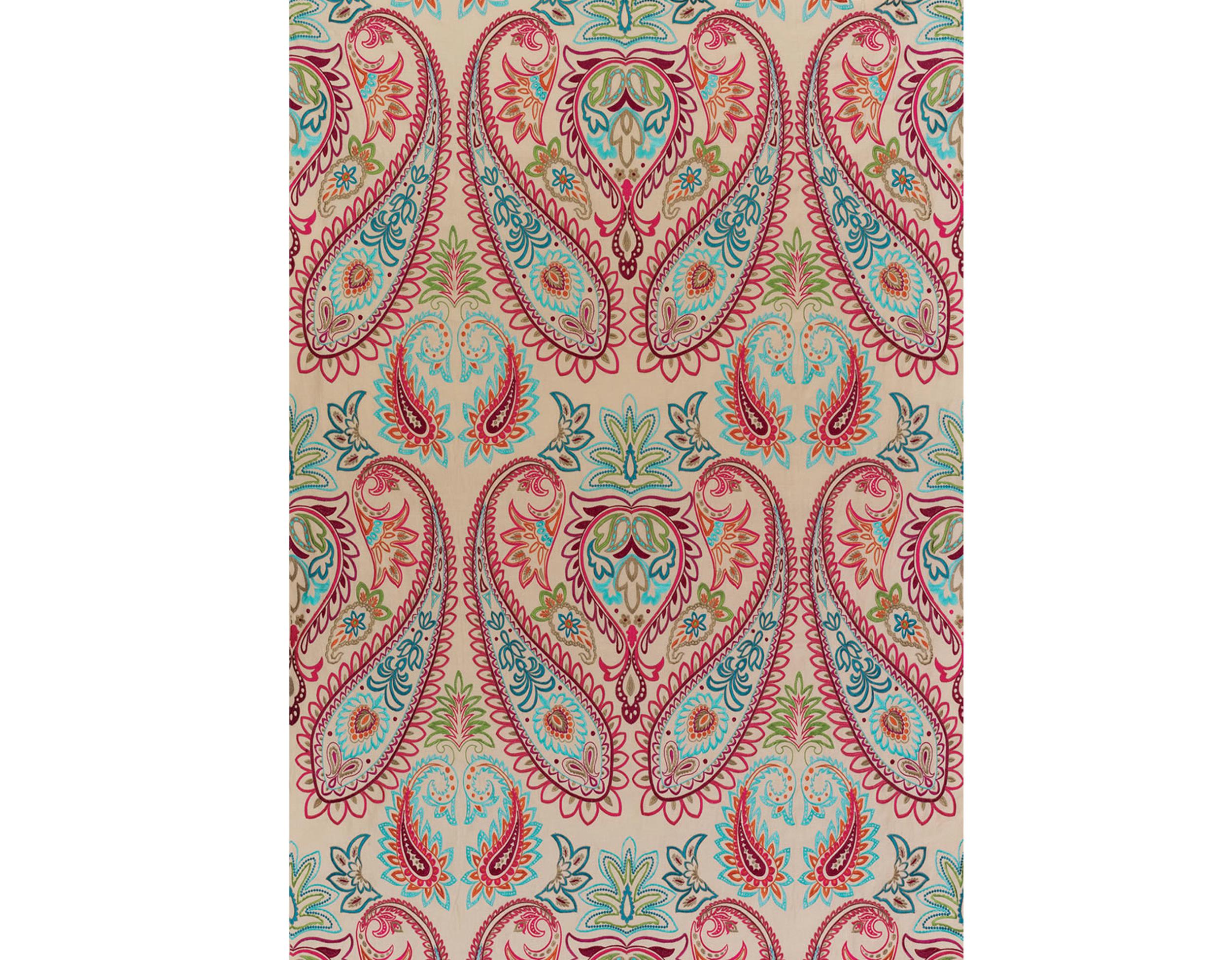 Nizam fabric -  Osborne & Little
