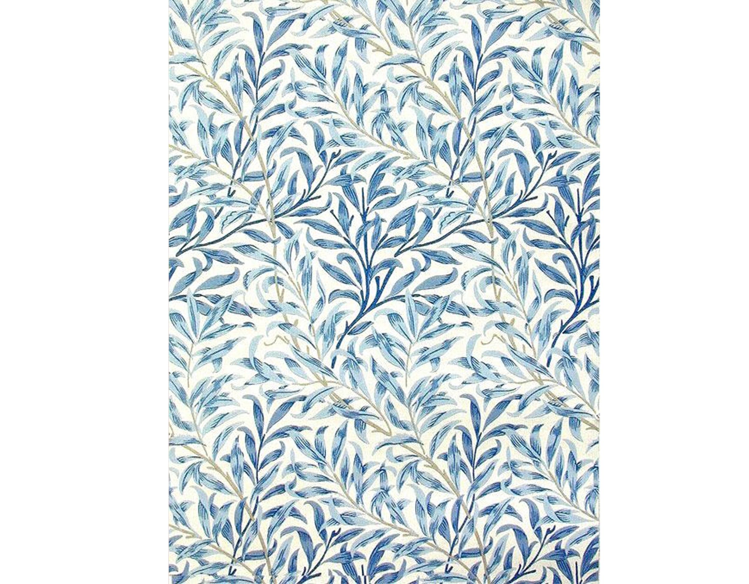 Willow Bougs  William Morris