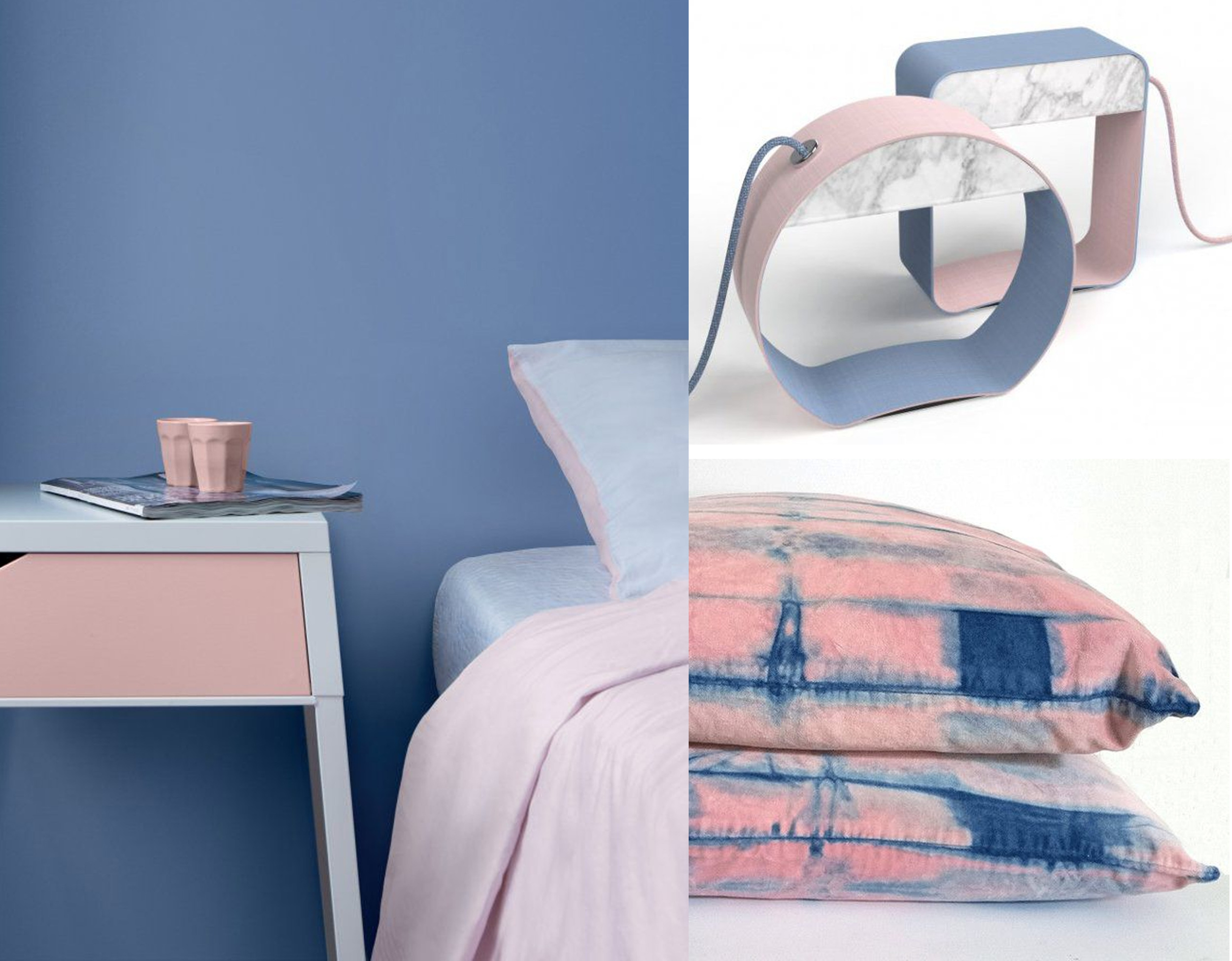 Marie Claire Maison  - pillow  The Estate of Things