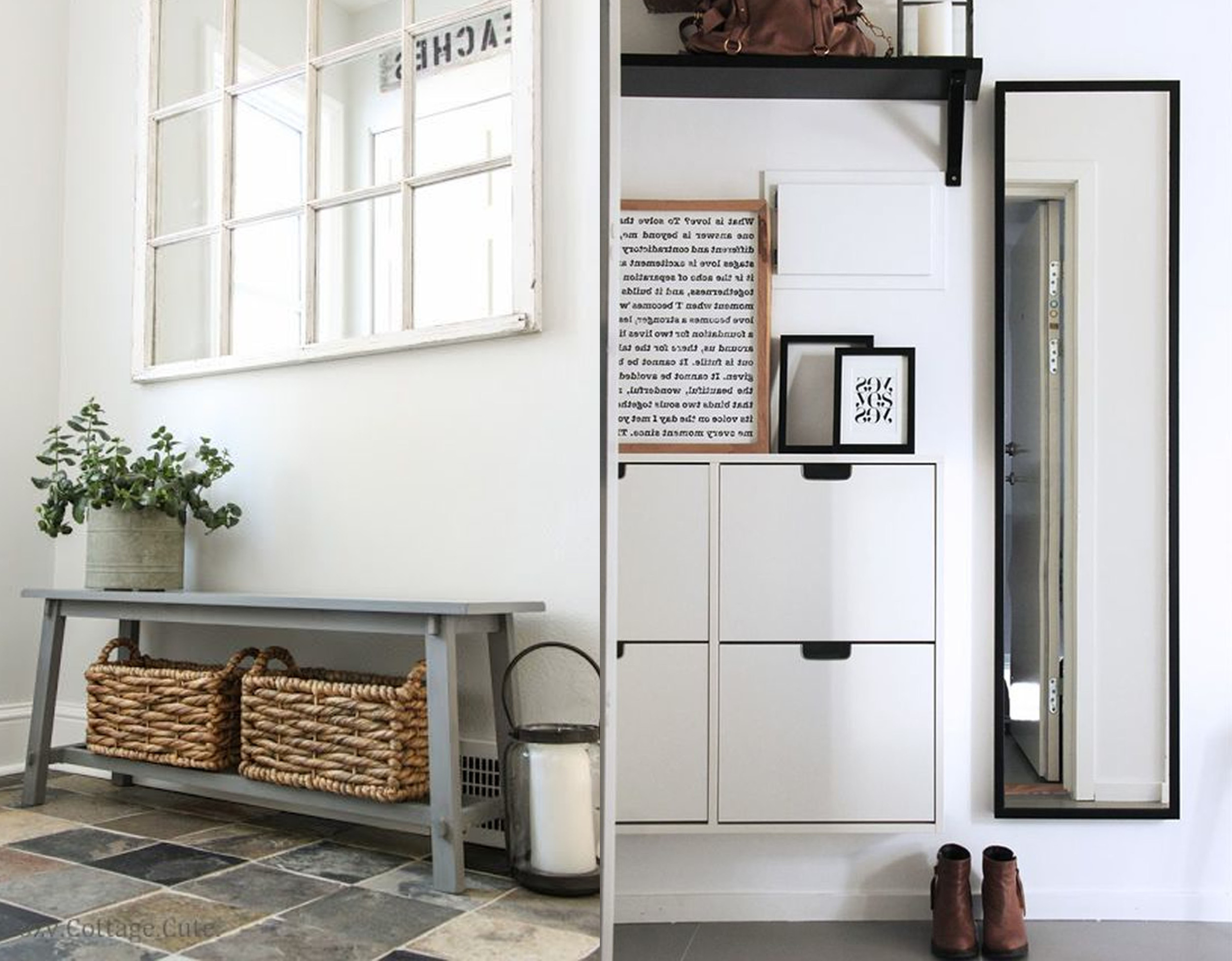 entrance is giving first impression - images Pinterest