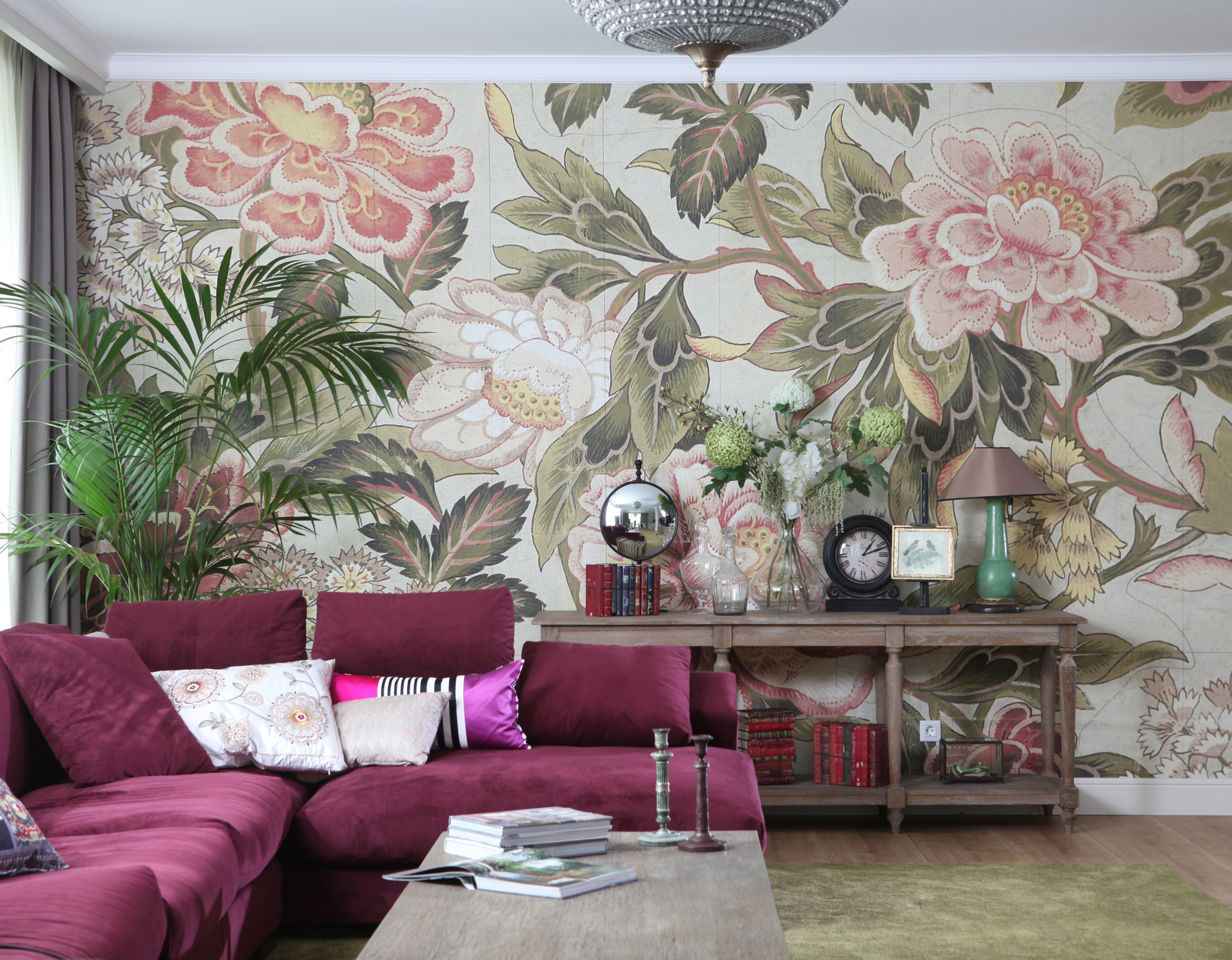 residential project in Bucharest  Martine Claessens
