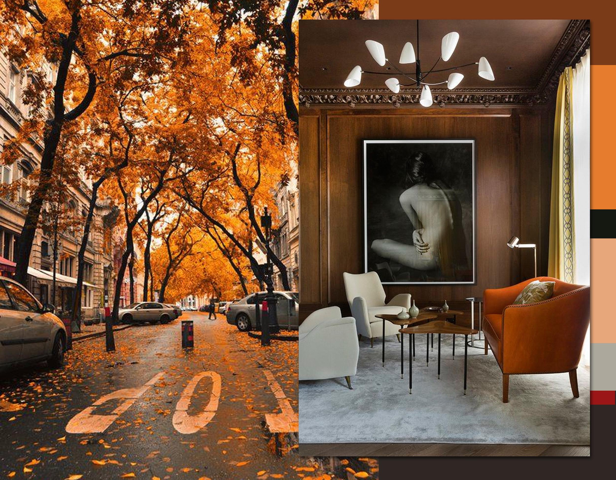 image inspiration via   Style Caster   - Interior  Sutro Architects