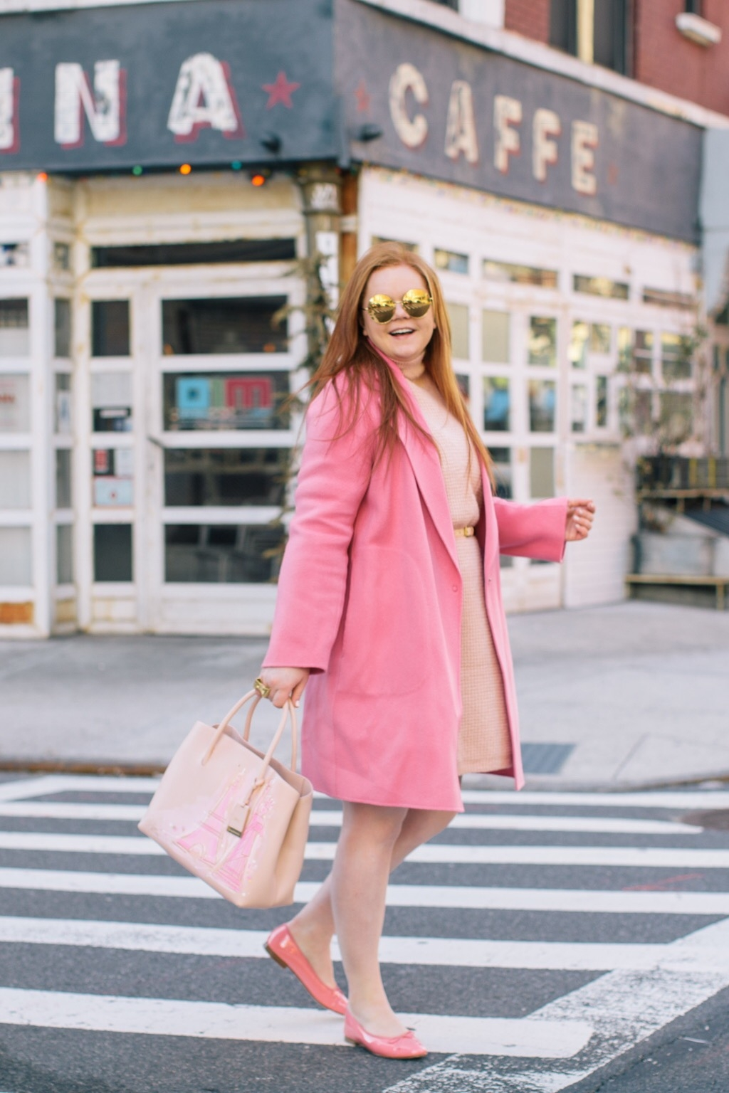 About Allie Provost | pret-a-provost fashion + travel blogger