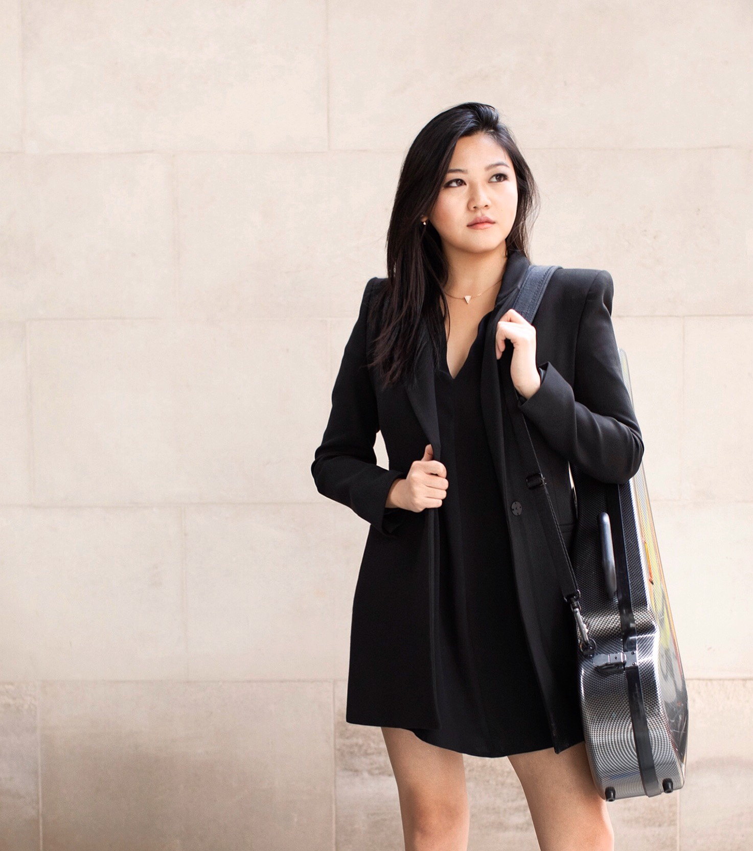 - Australian violinist Emily Sun is rapidly gaining international recognition as a rising soloist. She was recently named the 2018 ABC Australian Young Performer of the Year and was awarded the Gold Medal and Commonwealth Musician of the Year at the 2016 Royal Over-Seas League Music Competition UK - the first violinist to win the award since 1981.In the next season, Emily will return to perform with the Sydney Symphony Orchestra, Melbourne Symphony Orchestra, Orchestre de Royal Wallonie as well as a debut with the Adelaide Symphony Orchestra. Emily will perform in Sydney's City Recital Hall, Melbourne Recital Centre, Seoul Arts Centre, Flagey Brussels and appear at festivals including the Edinburgh Fringe Festival, Crans Montana Classics Switzerland and Lichfield Festival UK.Recent highlights have included an acclaimed China orchestral debut with the Qingdao Symphony Orchestra under the baton of Tan Dun, debuts at Wigmore Hall, Bridgewater Hall and Moscow Tchaikovsky Great Hall, and the invitation to perform Bach's Double Violin Concerto with Maxim Vengerov at Buckingham Palace in the presence of HRH Prince of Wales.Emily is the ABC Artist-in-Residence and BBC Introducing Artist and performances have also been broadcast on Classic FM (UK), Kol Hamusica (Israel), WXQR (USA). Emily's debut album will be released on the ABC Classics label in 2020.Emily is a prizewinner in many international competitions such as the Yampolsky International Violin Competition (Russia), Brahms International Violin Competition (Austria), Lipizer International Violin Competition (Italy). She was selected as a Young Concert Artist for the Tillett Trust and Making Music UK and is a City Music Foundation Artist. She was awarded the Maisie Lewis Prize from the Worshipful Company of Musicians.An avid chamber musician, Emily has collaborated with musicians such as Maxim Vengerov, Gary Hoffman, Miguel da Silva, Danny Driver and is regularly invited to chamber music festivals across Europe and Aust