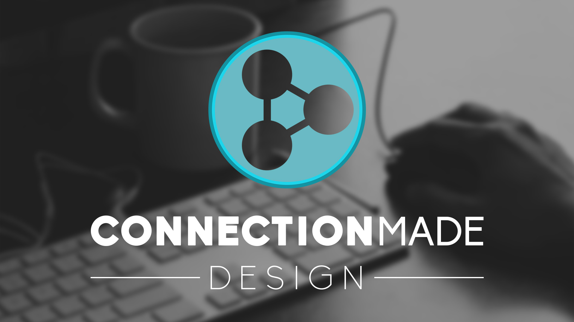 ConnectionMade Design Logo
