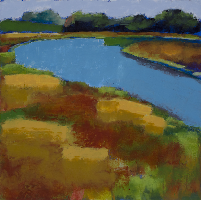 Little River Estuary