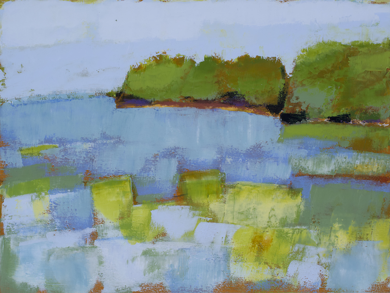 Birch Point Cove/Sparkling