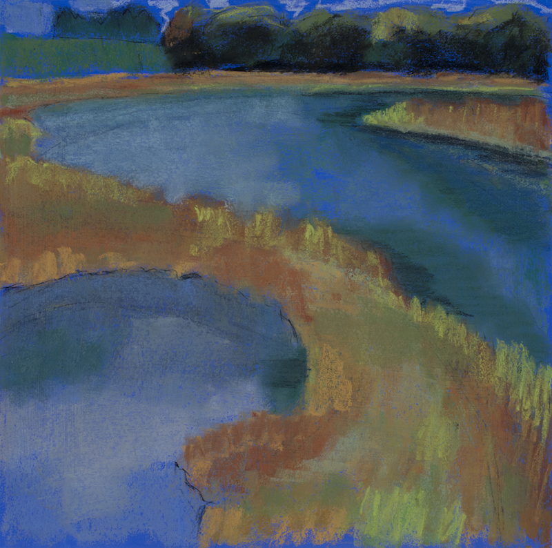 Study for Little River Estuary