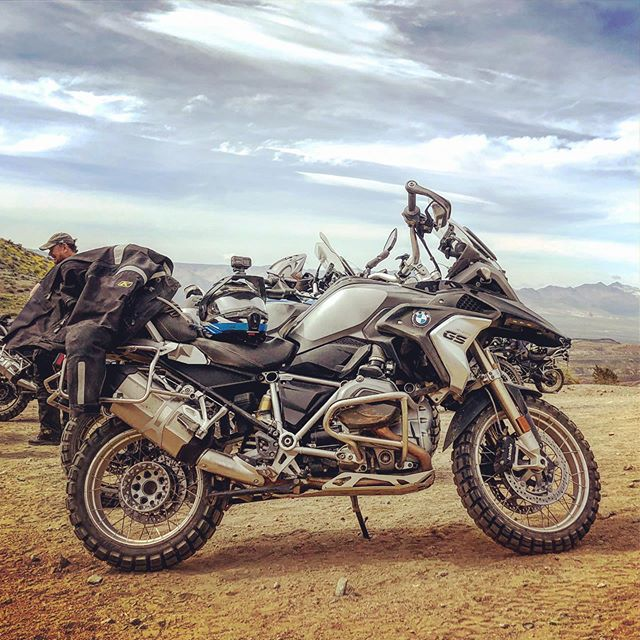 """My """"new"""" rawhyde bike is on its way to me as of tomorrow! @motoshippers is picking up my bike in Castaic along with @aldog19 and @phantomsniper7 's bikes - to arrive in NJ in less than 2 weeks! Very excited."""