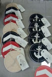 Vessel Coasters