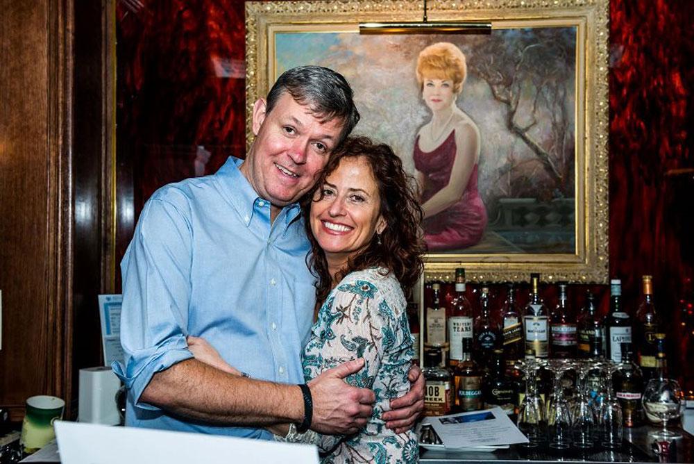 dave steadman cindy wilkes brooklyn tavern