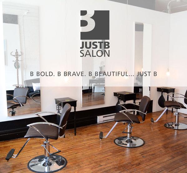 JustB Salon