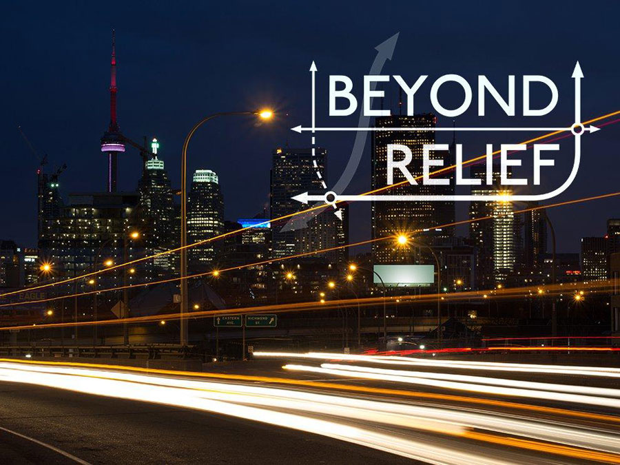 Photo:  Beyond Relief