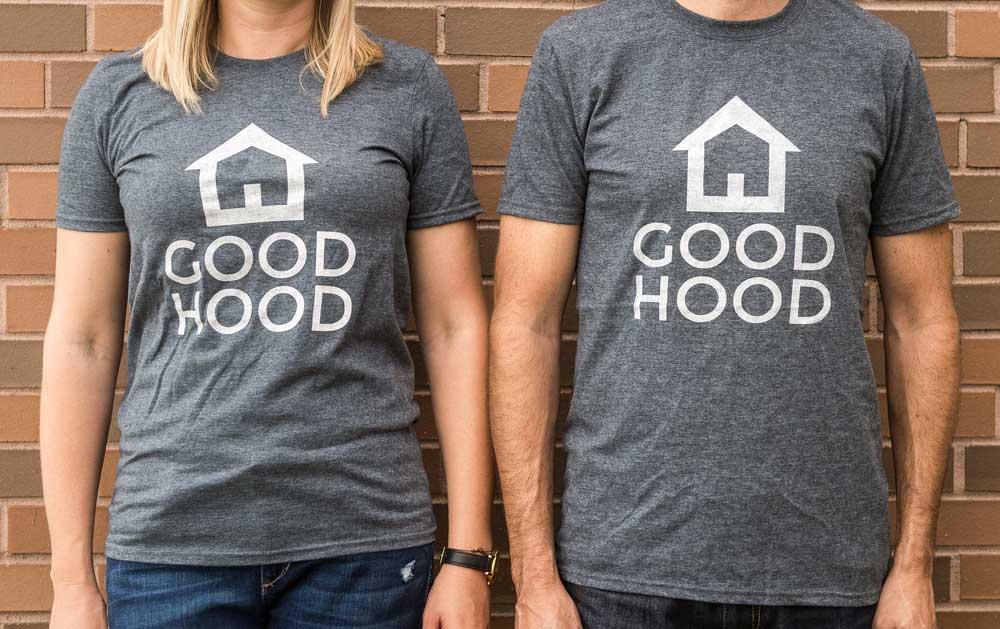 GOODHOOD T-shirt