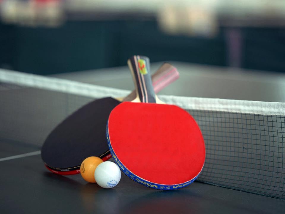 Photo: Smash Ping Pong