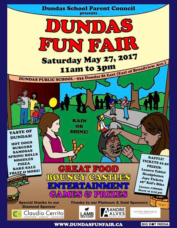 Dundas Fun Fair