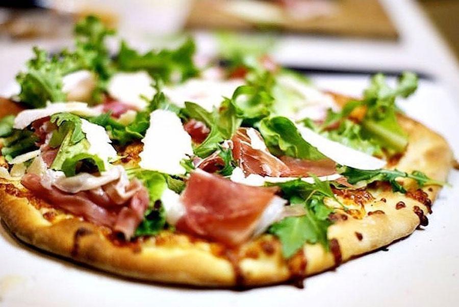 Photo:  Lambretta Pizzeria