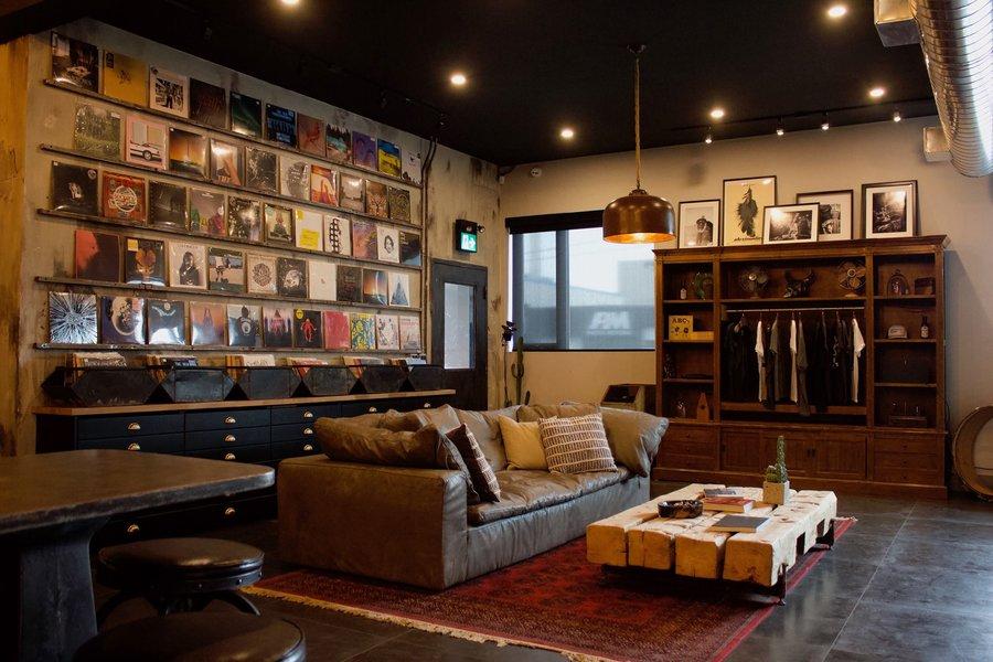 Photo:  Dine Alone Records