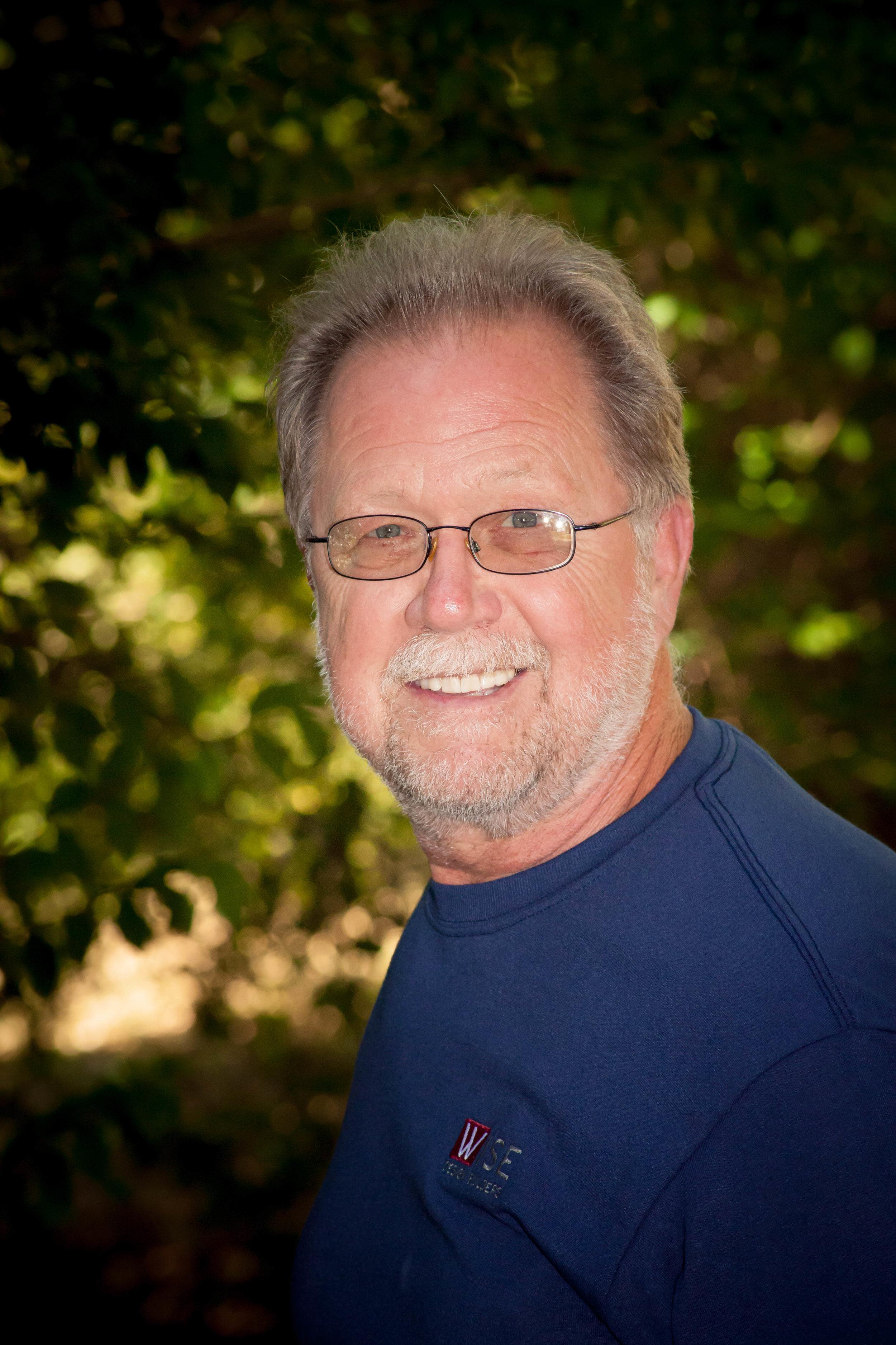 Larry Langer, Carpenter