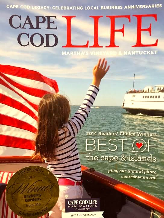 Cape Cod Life Best of 2014